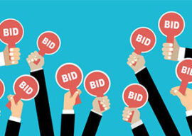 Is There a Place in the Market for Auctions – Wespine's Recent Experience