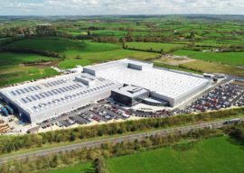 Combilift – An Incredible Success Story