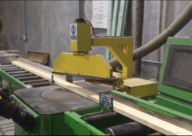 Machinery For Sale – PRICE REDUCED – EMS Pop Up Saw