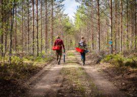 Stora Enso – Sustainably Managed Wood Products