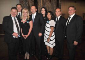 2021 AFPA National Forest Industries Symposium & Gala Dinner