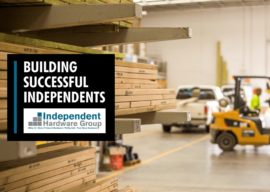 IHG – Fee Free Option for the Truly Independent Timber Business