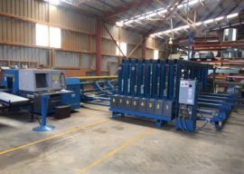 Machinery for Sale – Omni Miser