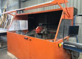 Machinery For Sale – Mango Ace Linear