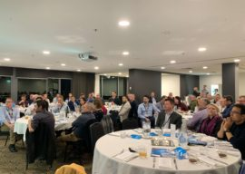 Geelong Networking Dinner