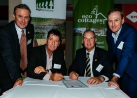 Launch of Queensland Forest and Timber Industry Parliamentary Friends Network
