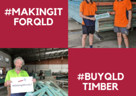 Queensland Industry Pulls Together to Demand Building & Construction Stimulus