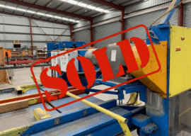 SOLD – MiTek Rail Rider Floor Roller