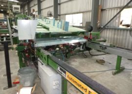 Machinery for Sale – Multiple Pieces of Machinery!