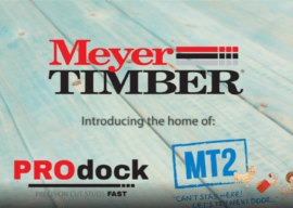 Meyer Timber PROdock Precision Docked Studs – FAST