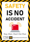 Safety Signs - A1