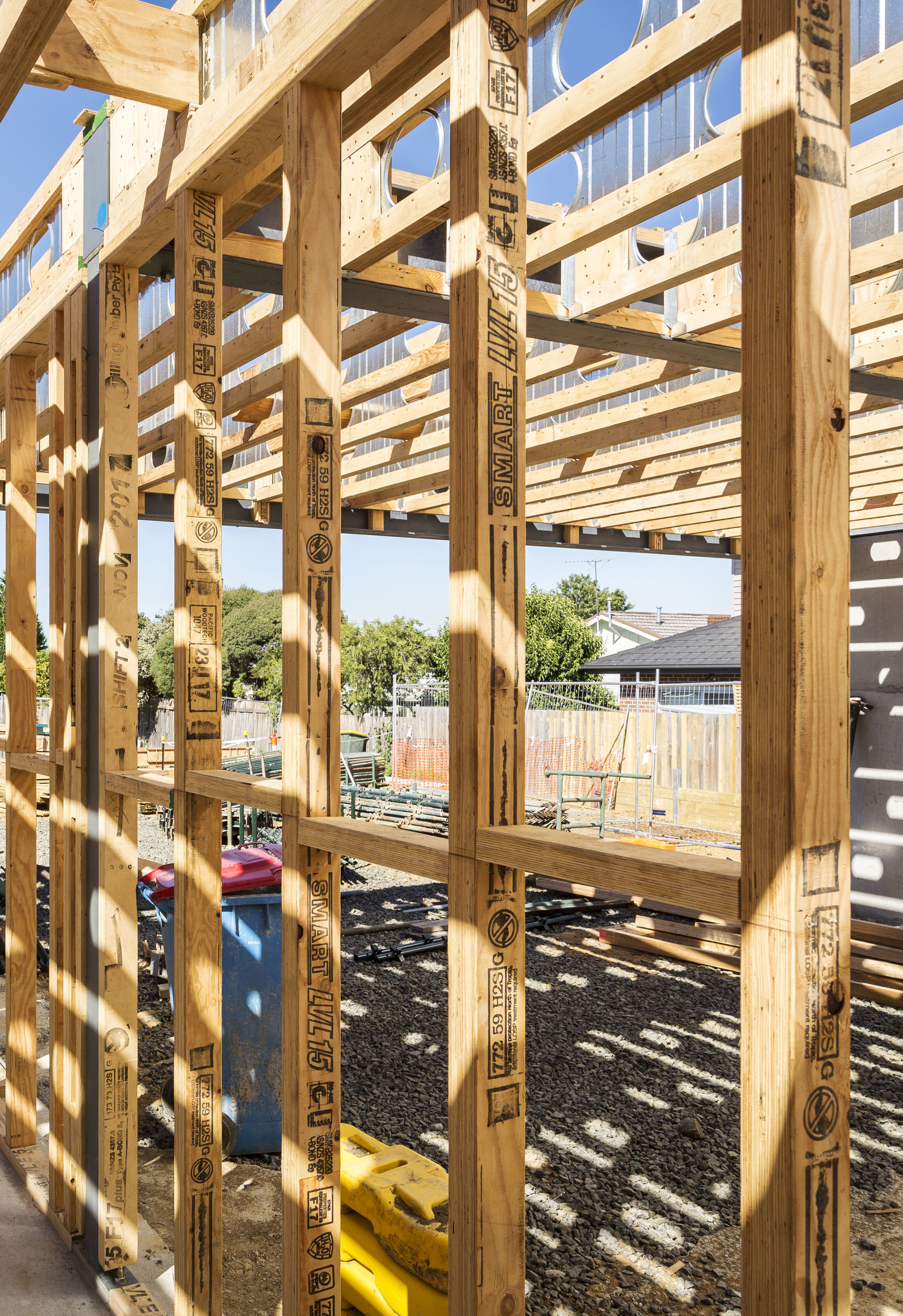 Light-Weight Timber Systems for Mid-Rise - FTMA News