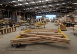 Timberlink Helping Businesses Big & Small in Every Corner of the Country