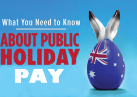 Know Your Pay This Public Holiday Season
