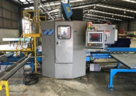Machinery For Sale – ALS 276 Linear Saw