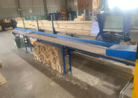 Machinery for Sale – Owen AutoBench Series 3