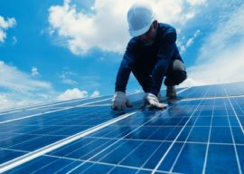 How Commercial Solar Can Benefit Your Business