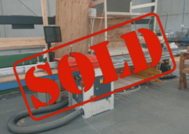 SOLD – Leda Pop Saw