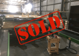 SOLD – Lot 1