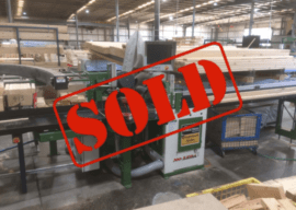 SOLD – Lot 2