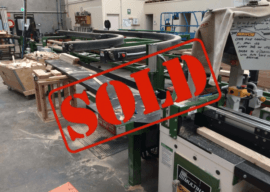 SOLD – Lot 3