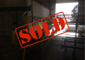 SOLD – Lot 4