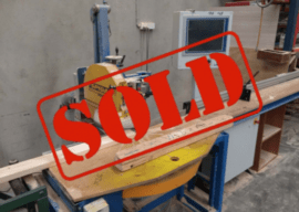 SOLD – Lot 5