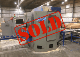 SOLD – Lot 7