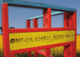 MT LVL Framing – Engineered Alternatives To Solid Wood