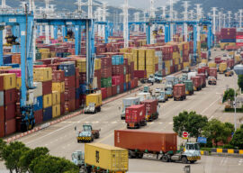 COVID Outbreak Impacts Further on Global Shipping Crisis