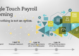 Single Touch Payroll: Is Only 2 Weeks Away – Are you Ready?