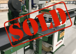 SOLD – 2x Multinail Component Nailers