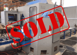 SOLD – ALS Linear Saw