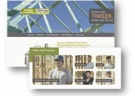 Timber Framing: The Ultimate Renewable